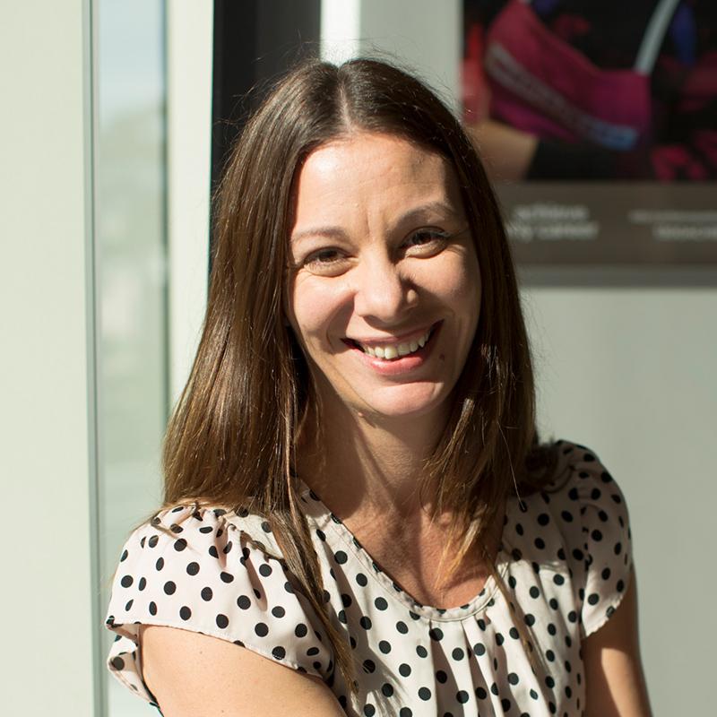 Erin Turner | Support Coordinator