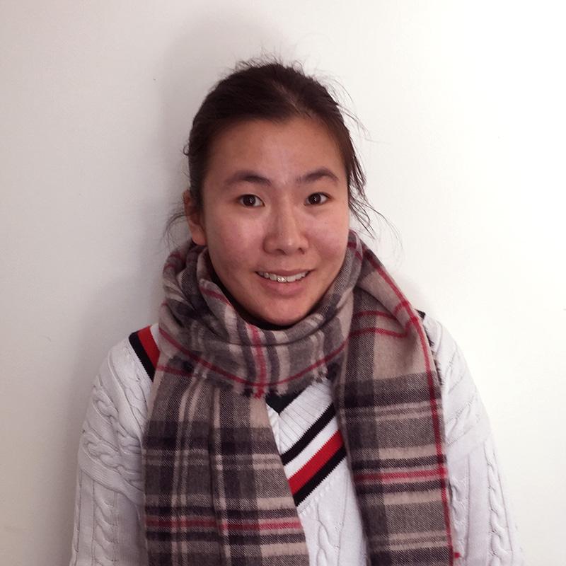 Rachel | Support Coordinator